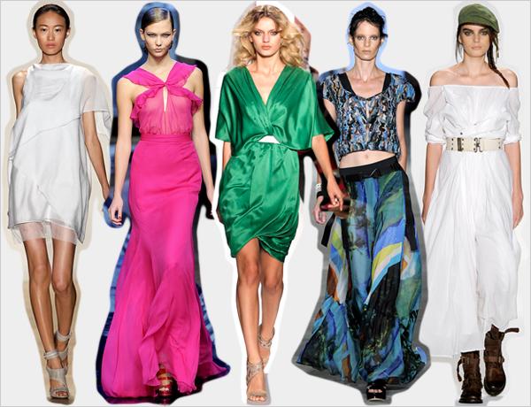 trend of fashion essay