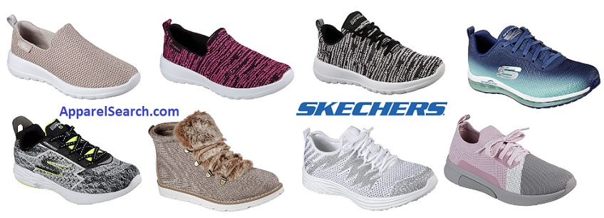 skechers brand shoes