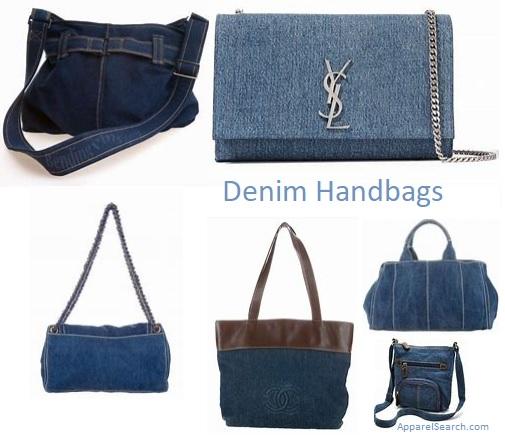 Women s Denim Handbags guide and information resource about Women s ... 29f12e86c