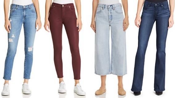 387d75aed4817 Women s Designer Jeans