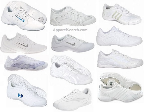 Womens Cheerleading Shoes guide and