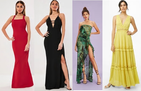 Maxi Dress guide and information resource about Maxi Dress : Clothing, Style and Fashion Style Directory by Apparel Search