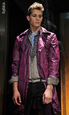 4434d16bef3 Runway Color Spring Summer 2011 Male Fashion   Mudpie Trend Events ...