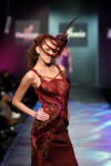 Fashion Week - Designer Eugenia Soloviova - fashion images on Apparel Search