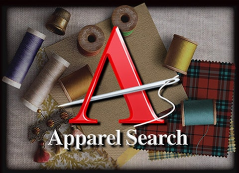 Apparel Search, search for apparel, fashion, clothing, models, news, employment, search engine, shopping, directory, apparelsearch, jobs, clothes, fashion industry, clothing industry, b2b :  wholesalers agents business to business database