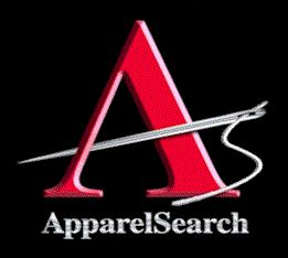 Apparel Search big logo