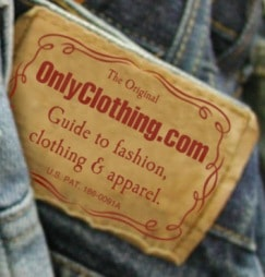 Only Clothing