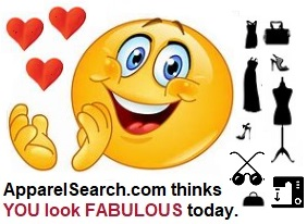 Fabulous Apparel Search
