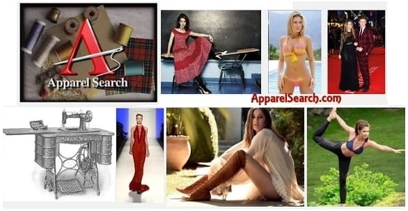 Apparel Search Banner