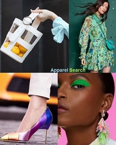 Apparel Search Style Trends