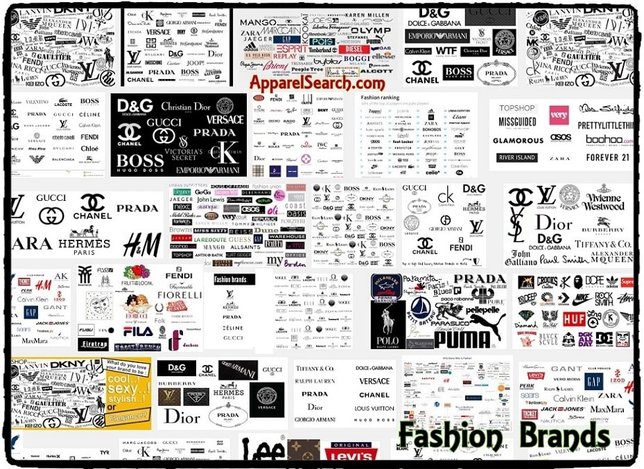 best fashion brands