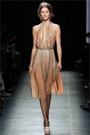 Bottega Veneta Fashion Week