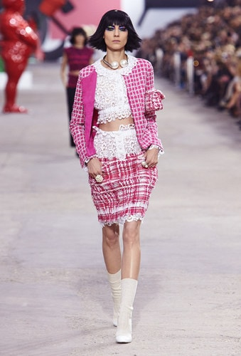 Chanel Fashion News
