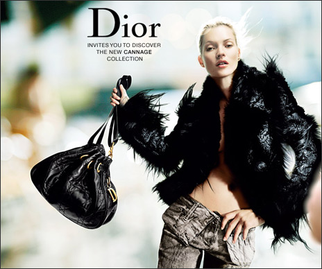 Christian Dior Fashion News