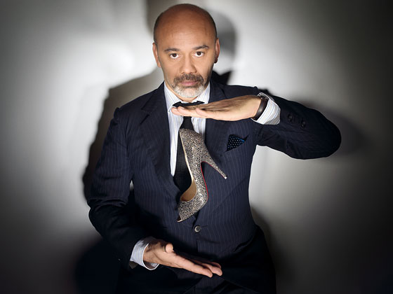 Christian Louboutin Profile Photo