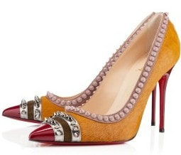 Christian Louboutin Fall Collection