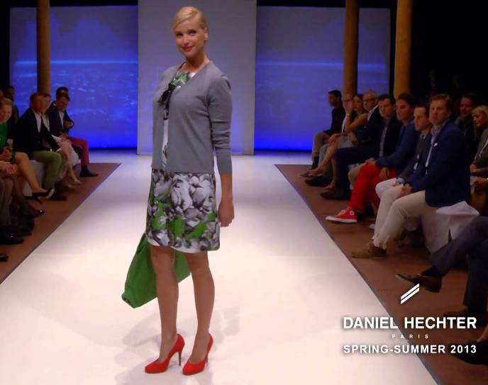 Daniel Hechter Fashion Week