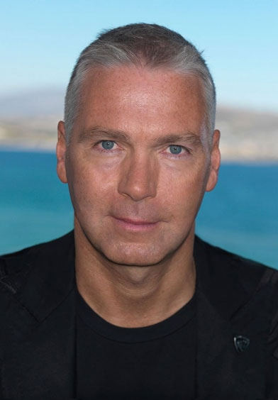 Dirk Bikkembergs Profile Photo