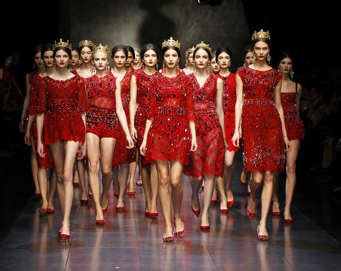 Dolce & Gabbana Collection