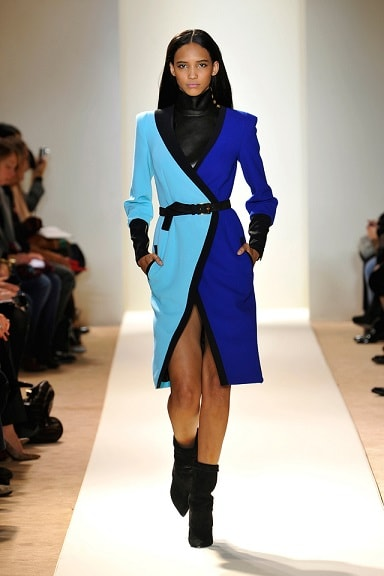 Emanuel Ungaro Fall Fashion