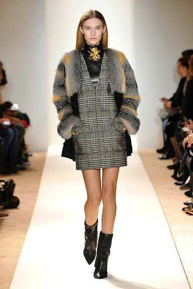 Emanuel Ungaro Fall Collections
