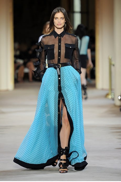 Emanuel Ungaro Fashion News
