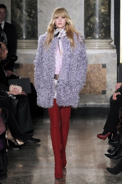 Emilio Pucci Fall Fashion