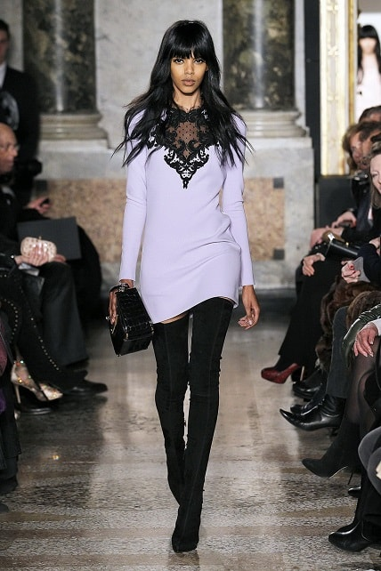 Emilio Pucci Fashion Week Events