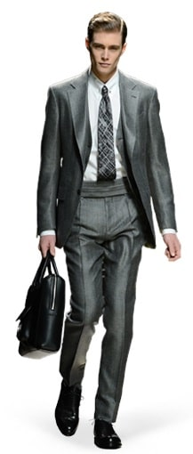 Ermenegildo Zegna Fashion