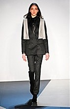 Helmut Lang Fashion Week Collection