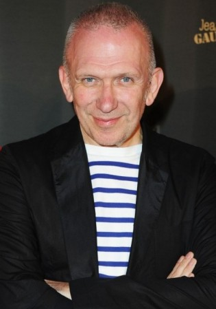 Jean-Paul Gaultier Biography Photo