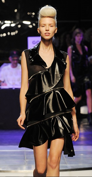 Jean-Paul Gaultier Spring Collections