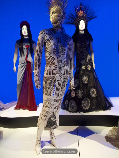 Jean Paul Gaultier Brooklyn Museum Collection