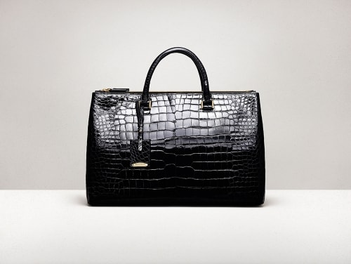 Jil Sander Fashion Handbag