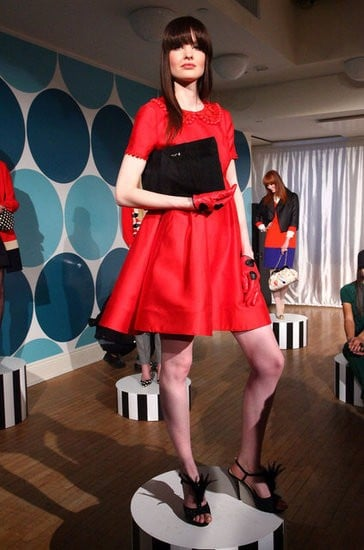 Kate Spade Fall Fashion Collection