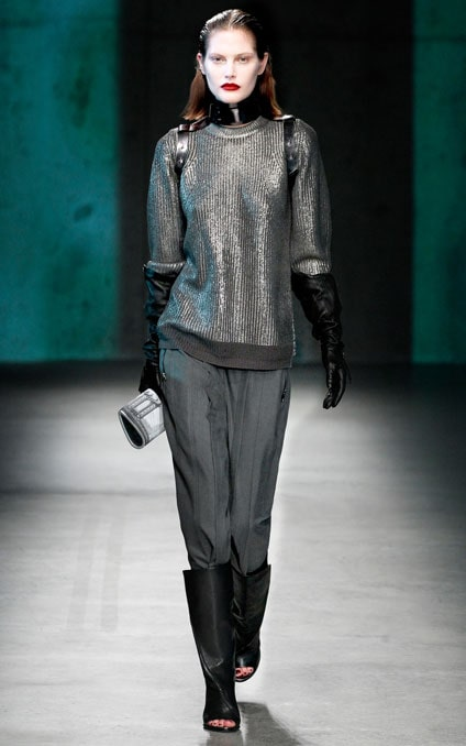 Kenneth Cole Fall Fashion