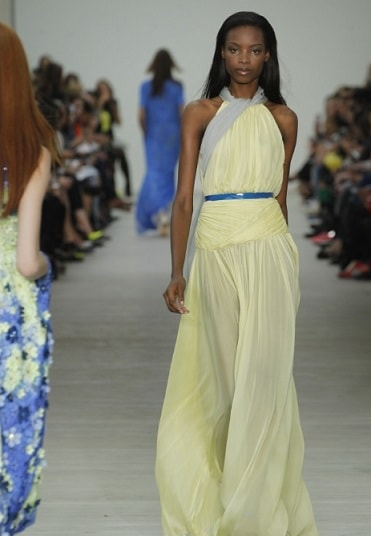 Matthew Williamson Spring Fashion Collection