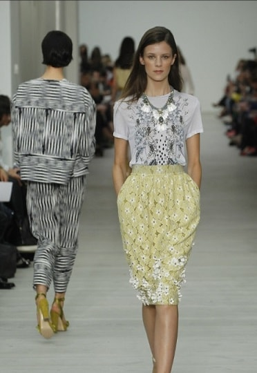 Matthew Williamson Spring Fashion