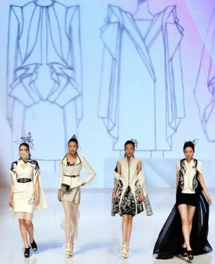 Fashion Design from China