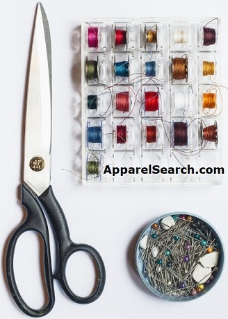 Sewing Sciccors & Supplies