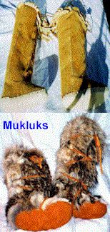 mukluks picuture - www.ApparelSearch.com