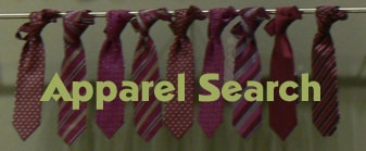 Tie Factory section image on Apparel Search - neckwear