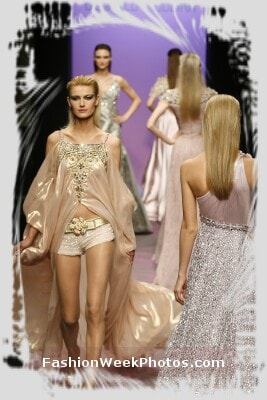 Spring Fashion Shows photo : fashion show guide