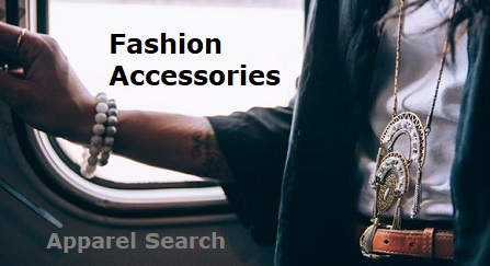 Women's Fashion Accessories