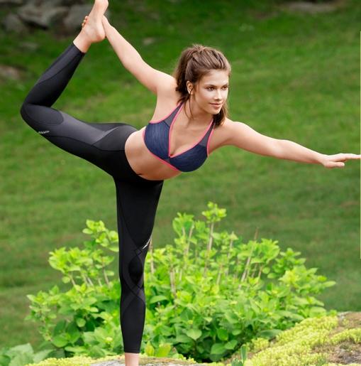 Yoga pants tgp porn images