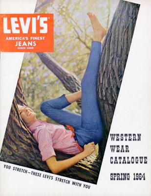 Men Wearing Womens Jeans