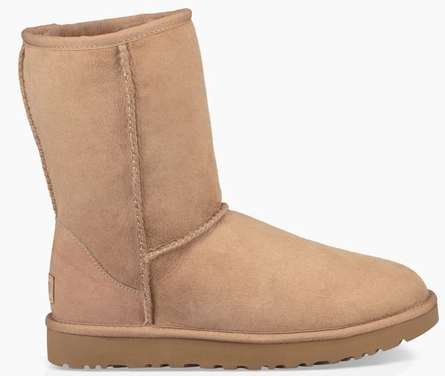 Fawn Uggs Boot Color