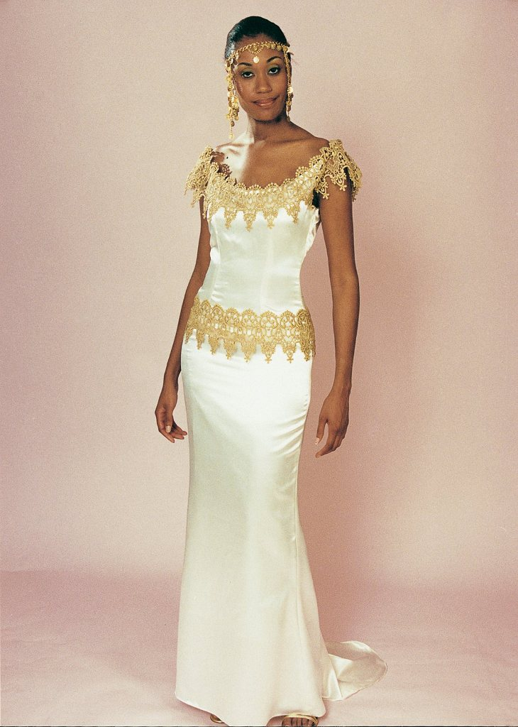 African brides on pinterest african wedding dress for African dresses for wedding guests