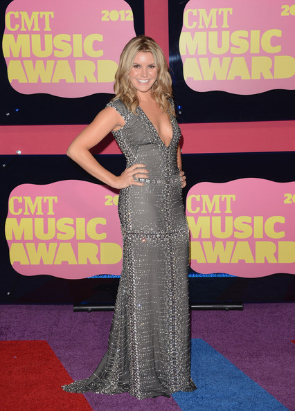 Grace Potter Jewelry At The 2012 Cmt Music Awards