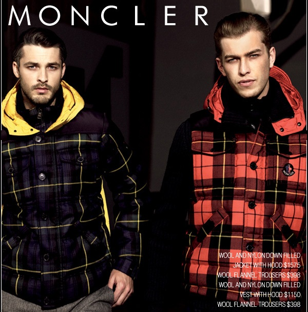 2010 Men Fashion Trends For Fall Winter